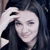Катерина Войтенко