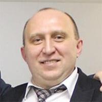 Александр Бичковский