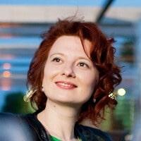 Алина Приймак
